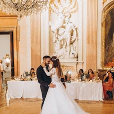 婚禮攝影師Sergey Gusakov(Husakov)。03.05.2019的照片