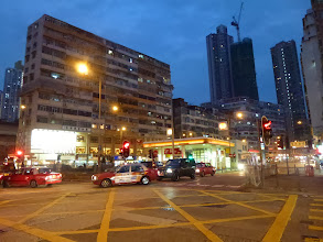 Photo: Near Causeway Bay