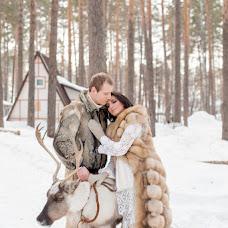 Свадебный фотограф Наталья Обухова (Natalya007). Фотография от 03.03.2017