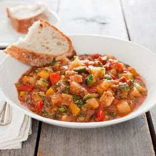 Country Italian Stew