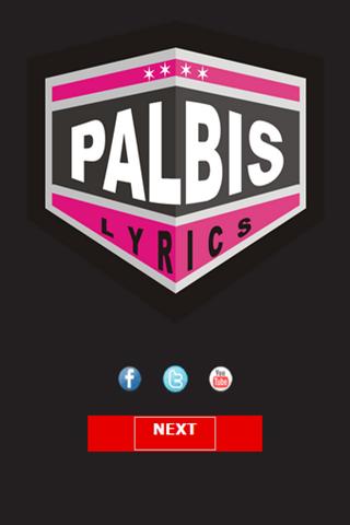 Ty Dolla Sign at Palbis Lyrics