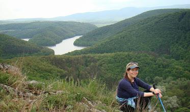 Photo: 0039b Kalica-tető, Uppony
