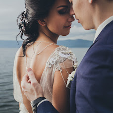 Wedding photographer Yuliya Peterson (peterson). Photo of 29.08.2017