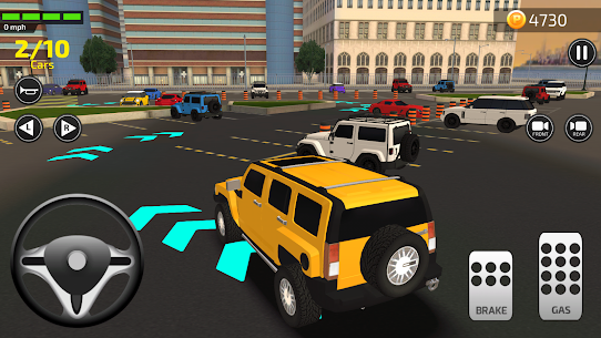 Parking Frenzy 2.0 3D Game App Latest Version Download For Android and iPhone 9