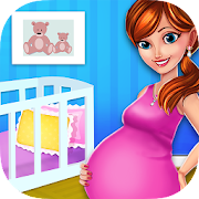 Pregnant Mom ER Emergency Doctor