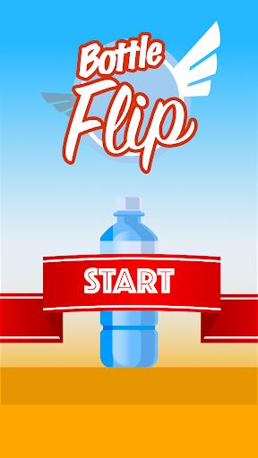 Bottle Flip Challenge  screenshots 3