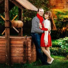 Wedding photographer Aleksandra Tikhova (Xelanti). Photo of 26.04.2018