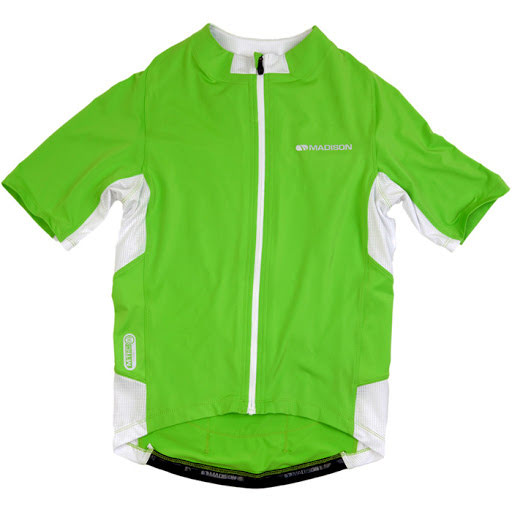 Custom Branded Madison Sportive Cycling Top (Mens)