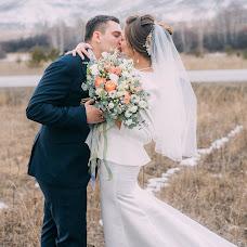 Wedding photographer Ivan Zorin (IvanZorin). Photo of 19.02.2018