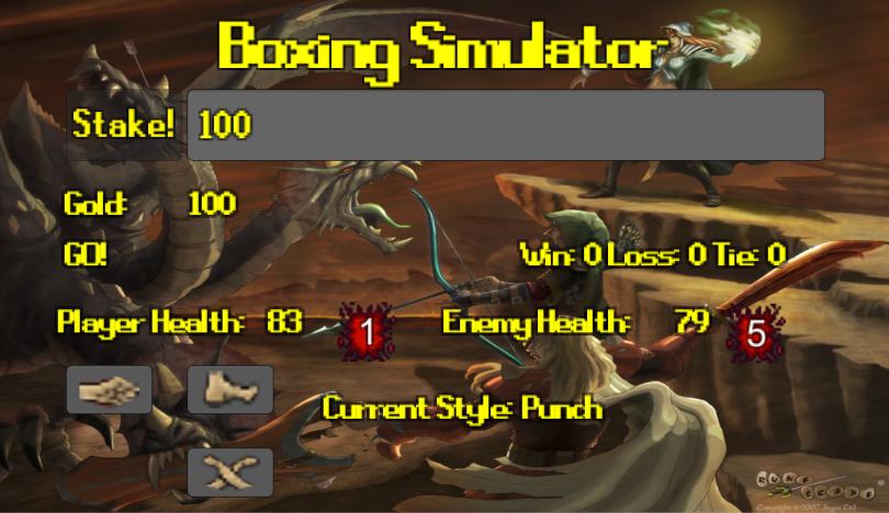 Boxing-Simulator-for-Runescape 4