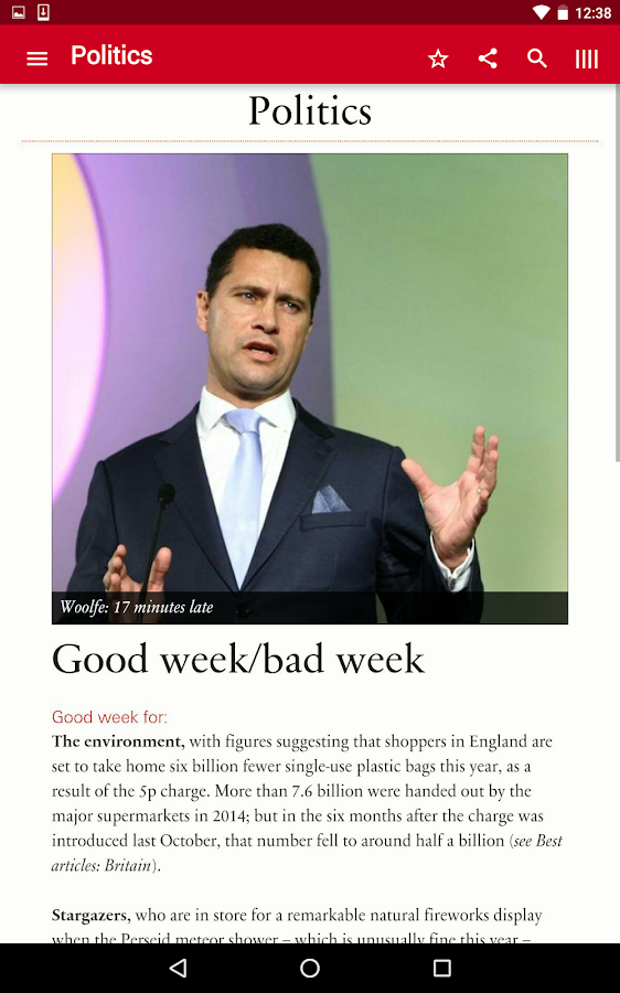 The Week UK- screenshot