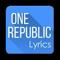 OneRepublic Lyrics icon