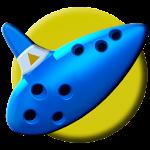 Ocarina Icon
