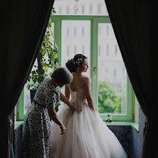 Wedding photographer Anastasiya Parfenova (parfenovaa). Photo of 17.07.2017