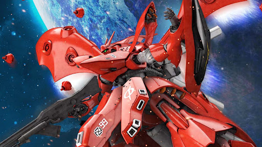 Gunpla Pre-orders and New Releases for July-August 2021