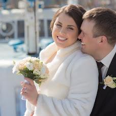 Wedding photographer Daniil Borovskikh (Dream4to). Photo of 04.11.2016