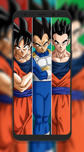 Dragon Ball Wallpaper for PC
