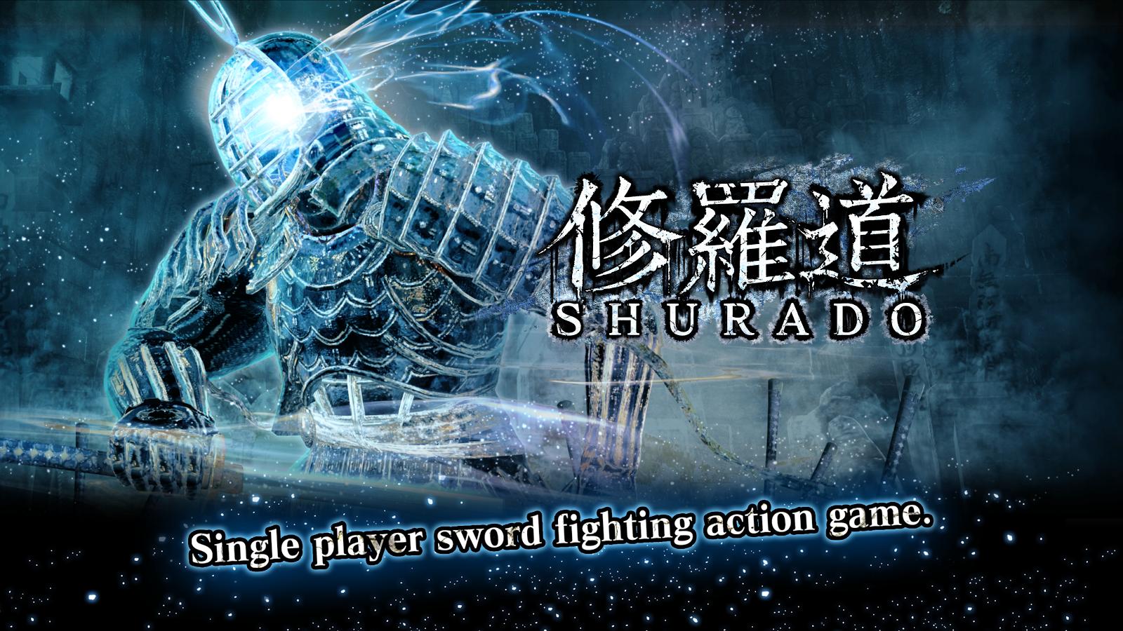 Shurado- screenshot