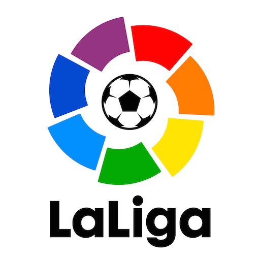 La Liga - Official App 運動 App LOGO-硬是要APP