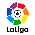 西甲联赛 - La Liga - Official App icon
