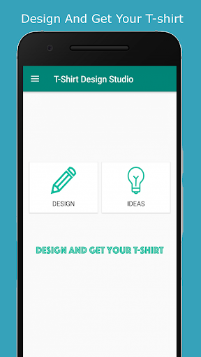 T-Shirt Design Studio 3.0 screenshots 1