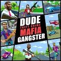 Dude Theft Crime Mafia Gangster icon