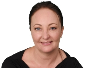 Michelle Butterworth, CA Southern Africa Account Director, Cyber Security.