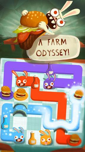 玩免費解謎APP|下載Flow Farm: Legendairy Odyssey app不用錢|硬是要APP