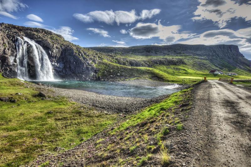 Meravigliosa Islanda di Roberto Simonazzi
