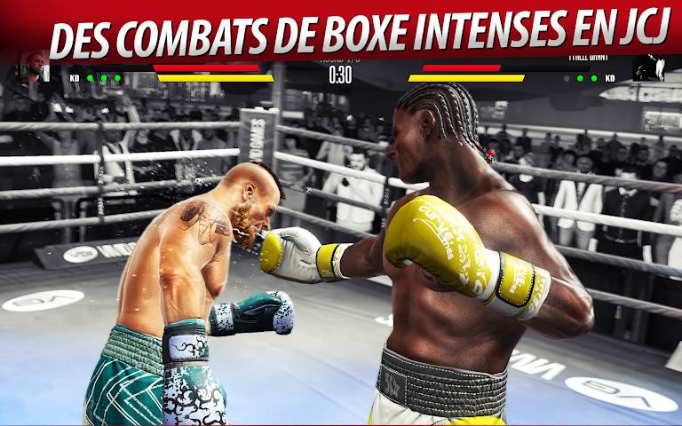 android Real Boxing 2 CREED Screenshot 9