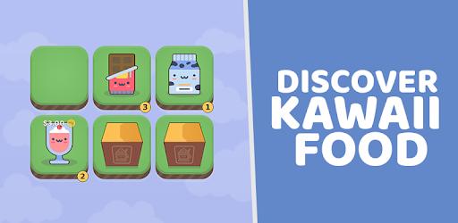Enjoy a fun new kawaii match app - mix of connect, idle & clicker games.