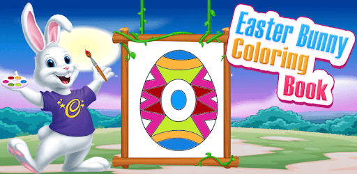 Easter 2019 Coloring Book