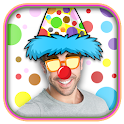 Funny Face Changer FREE icon
