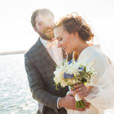 Wedding photographer Anastasiya Peskova (kolospika). Photo of 09.02.2016
