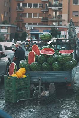 Melone di Samuelmojo
