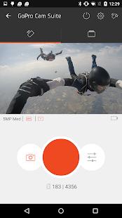 GoPro Action Cam Suite- screenshot thumbnail
