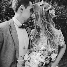Wedding photographer Anna Esik (esikpro). Photo of 20.09.2018