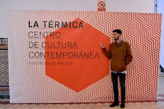 Photo: La Térmica
