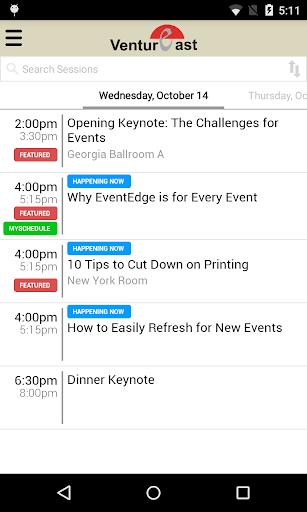 Ventureast Investor Meet 2015