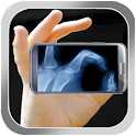 X-Ray Body Scanner Fun icon