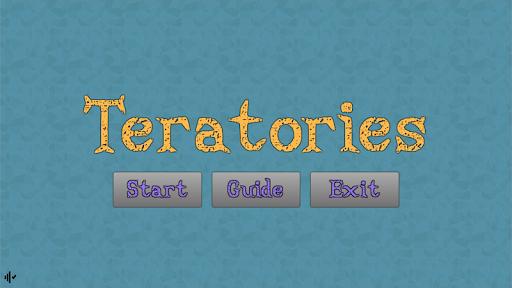 Teratories 1.04 screenshots 1
