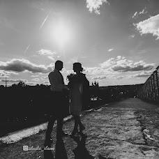 Wedding photographer Anastasiya Ilina (Ilana). Photo of 25.06.2017