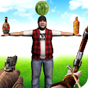 Grand Bottle Shoot: Archery Shooter 2020 icon