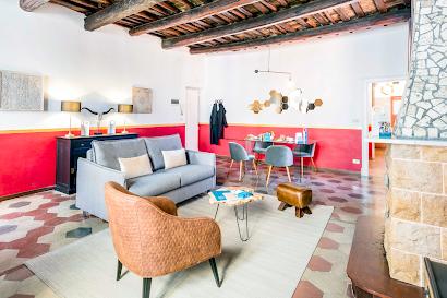 Coronari Serviced Apartment, Piazza Novanna