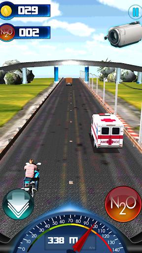 Traffic Racer Motor GP