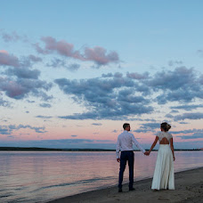 Wedding photographer Sergey Uglov (SerjUglov). Photo of 05.02.2019