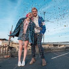 Esküvői fotós Pavel Noricyn (noritsyn). Készítés ideje: 18.04.2018