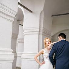 Wedding photographer Natasha Rolgeyzer (Natalifoto). Photo of 10.12.2017