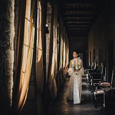 Fotógrafo de bodas Andrea Di giampasquale (digiampasquale). Foto del 18.07.2019