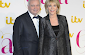 Ruth Langsford is open and honest with husband Eamonn Holmes